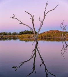 Outstanding Landscapes of Western Australia by Ben Broady