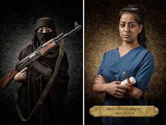 Judging America by Joel Parés #inspiration #photography #portrait