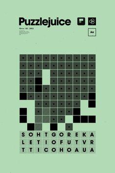 Puzzlejuice by Cory Schmitz