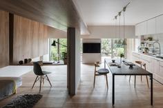M House by Tetsu Mogi Architects