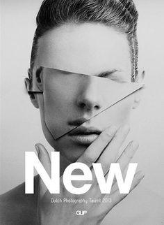 Der Gestaltingenieur #white #design #graphic #black #poster #and