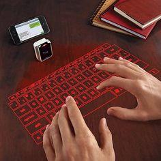Virtual Keyboard #gadget