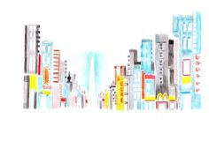 <img src= #illustration #pencil #crayon
