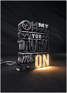 Turn me on by Craig Shields