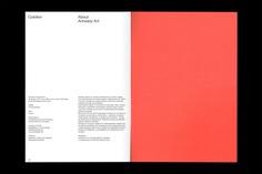 Vrints-Kolsteren: Antwerp Art Weekend | Sgustok Design