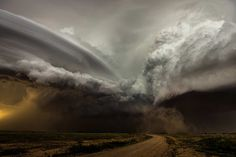 Finalists and Winners From 2016's Weather Photographer of the Year Contest