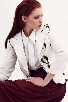 Joanna Wzorek Photography #fashion #model #photography #girl