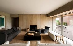 Flemish Rural Architecture - House by Vincent Van Duysen 6