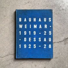 state of the state #bold #book #cover #bauhaus #typography