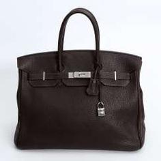HERMÈS exquisite It-Bag