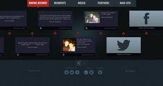 Image Spark - Image tagged #webdesign #timeline