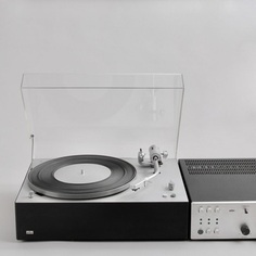Dieter Rams: Braun PS 1000 AS | CSV 1000