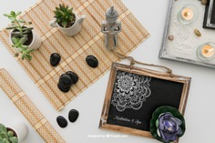 Yoga decoration with drawing on chalkboard Free Psd. See more inspiration related to Mockup, Spa, Health, Cute, Yoga, Chalkboard, Mock up, Plant, Decoration, Drawing, Cactus, Bamboo, Healthy, Decorative, Peace, Buddha, Mind, Balance, Draw, Relax, Pot, Meditation, Wellness, Healthy lifestyle, Candles, Lifestyle, Up, Tablecloth, Stones, Relaxation, Composition, Mock, Peaceful and Inner on Freepik.
