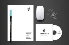 Seahorse by Yana Okoliyska