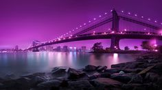 New York at Night #inspiration #photography #cityscape