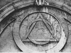 Triangles and Circles oh my #angle #my #illuminati #tri #oh