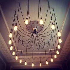 Arquitectura Gourmet: Restaurante Maja #design #architecture