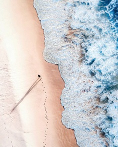 Australia From Above: Stunning Drone Photography by Demas Rusli