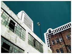 Buildings by Lea by ~lassekorsgaard on deviantART