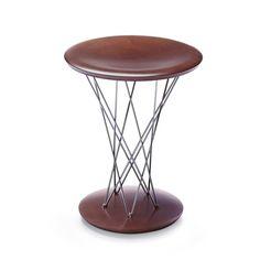 Le design japonais | Orgone Design #50s #stool #1954 #noguchi #isamu #rocking
