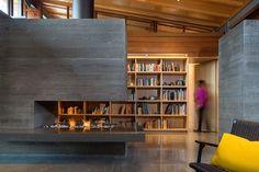 Los Altos Residence by Bohlin Cywinski Jackson 4