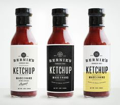 MakeMatter_Bernies_01 #packaging