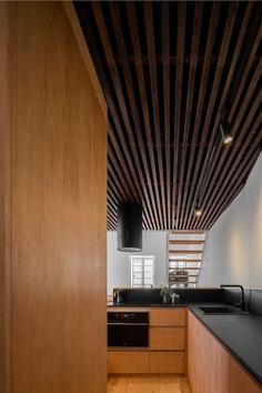kitchen / Paulo Martins Arquitectura