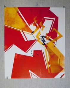 tumblr_lzly99M7mR1qevjafo9_1280.jpg (1280×1600) #ink #letterpress #prints #typography