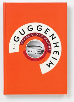 Guggenheim #cover #pentagram #guggenheim #book