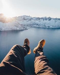 Stunning Travel and Adventure Photography by Jonas Skorpil