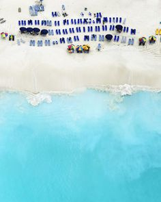 Stunning Aerial Photography by Tommy Clarke