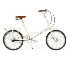 Bicycles « Wren #white #small #bicycle #modern #retro #vintage #bike