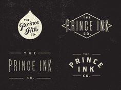 Prince_ink #logo