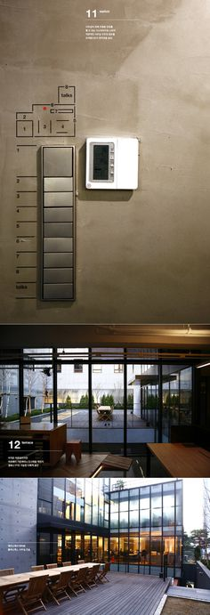Plus X New Office Space Design on Behance #office