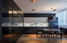 dt1 House by Sirotov Architects / Ukraine