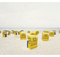 North Sea by Akos Major #inspration #photography #art