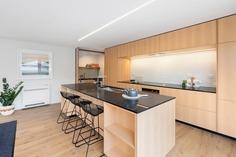 kitchen / Gary Todd Architecture