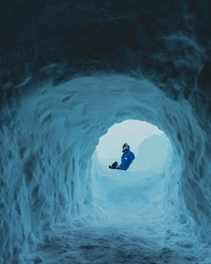 Stunning Adventure Photography in Norway by Ragnhild Utne