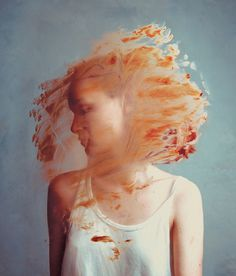 Flóra Borsi | PICDIT #photo #photography #design #art