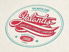 Yalantis is open for new projects #letterpress