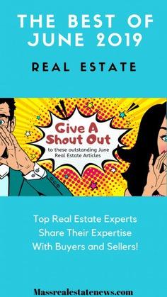 Best Real Estate Articles June 2019