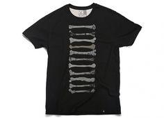 KAFT Design - BONESTshirt