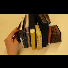 Tumblr #handmade #books