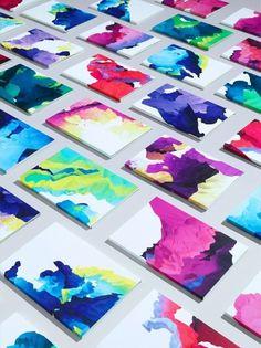 Stuff and Nonsense #print #colour