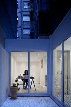 0e1 arquitetos: apartamento da atriz #interior #design #architecture #deco #decoration