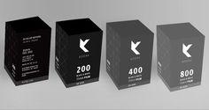 Kodak Re-branding Concept #rebranding #kodak #photography #film