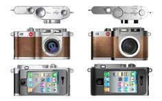 WANKEN - The Blog of Shelby White #camera #concept #iphone #technology