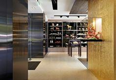 Acera Store in Taipei Hangar Design Group : plusMOOD #acera #group #design #interiors #taipei #hangar