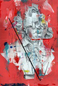 Art | IAN WILLIAMS