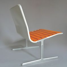 Vitsoe 601 Easy Chair - Dieter Rams